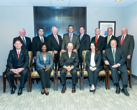 Board of Directors - City Bank and Trust Company