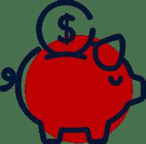 Shoebox Savings
