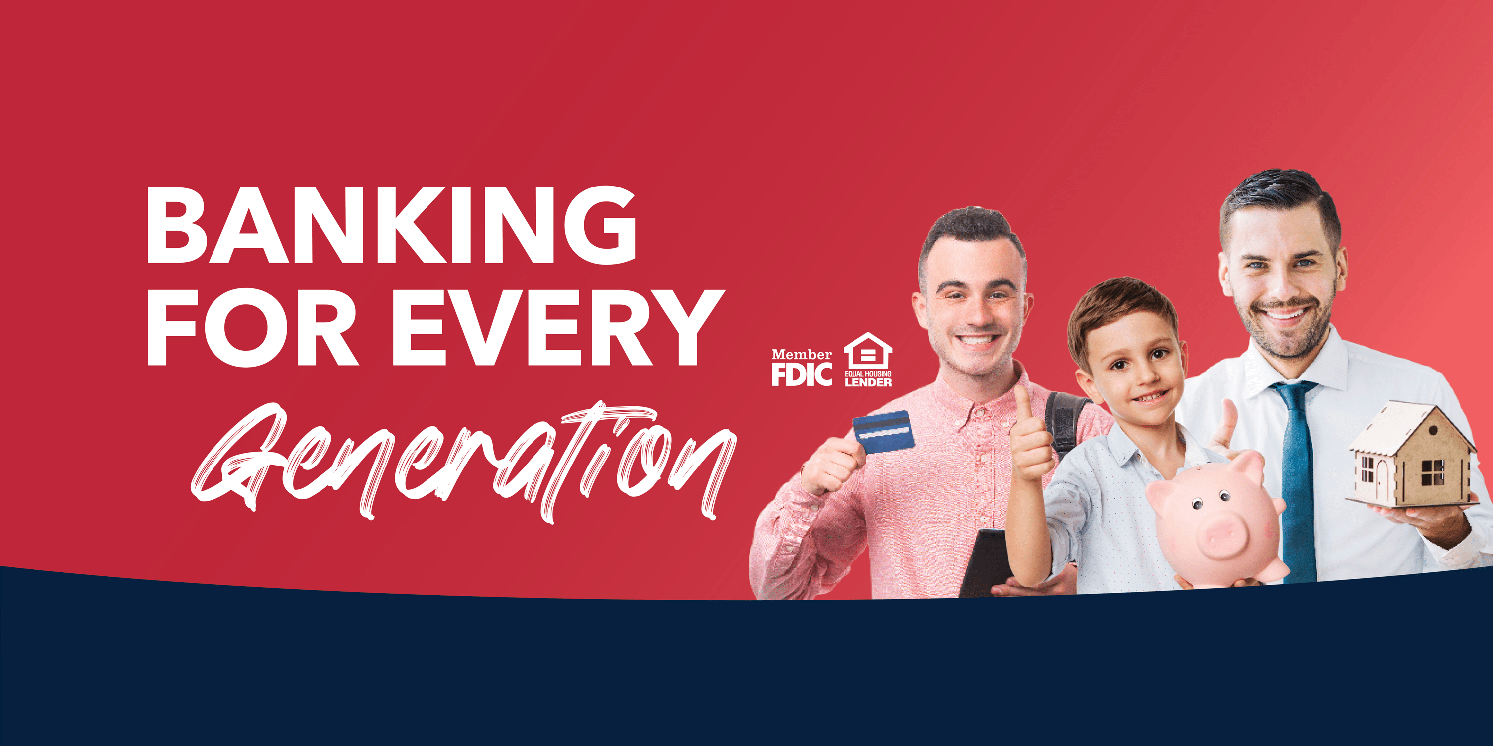 Banking for Every Generation - City Bank and Trust Company