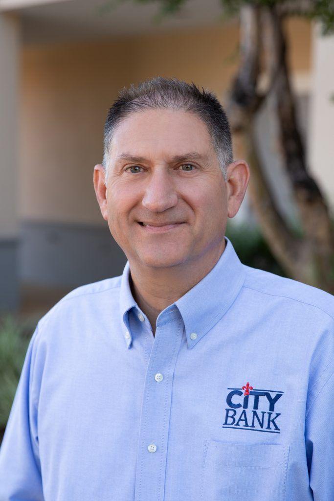 John Ackel - President of City Bank and Trust Company