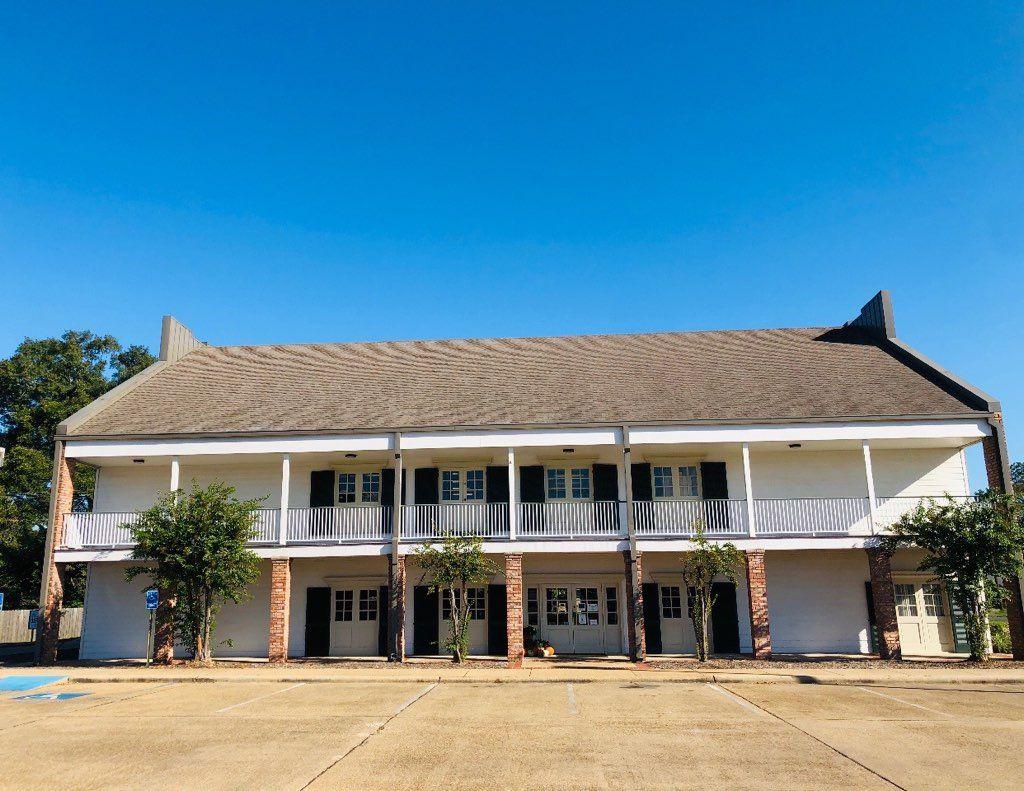 Keyser, Louisiana - My City Bank & Trust, Co.