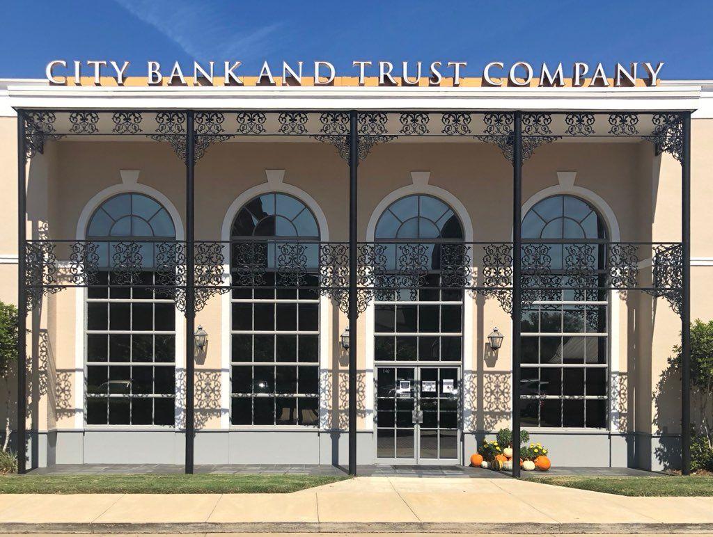 Natchitoches, Louisiana - My City Bank & Trust, Co.