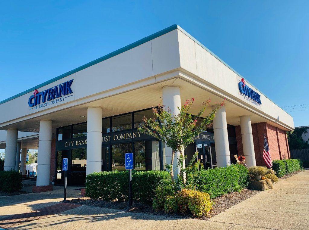 Many, Louisiana - My City Bank & Trust, Co.