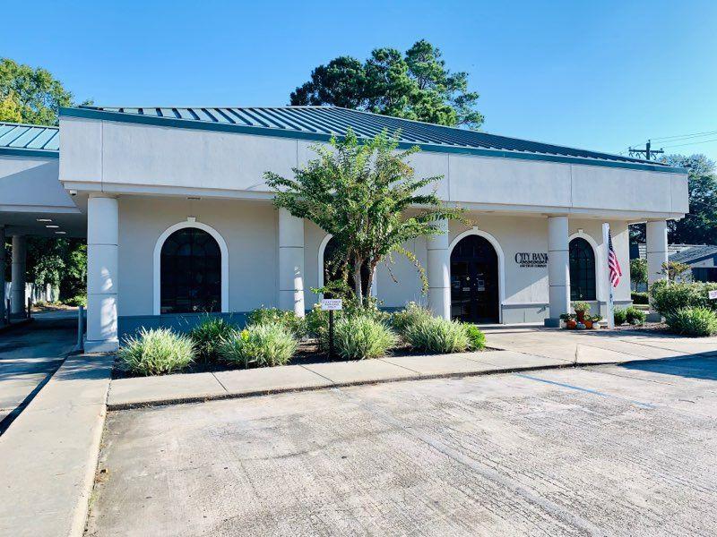University, Louisiana - My City Bank & Trust, Co.