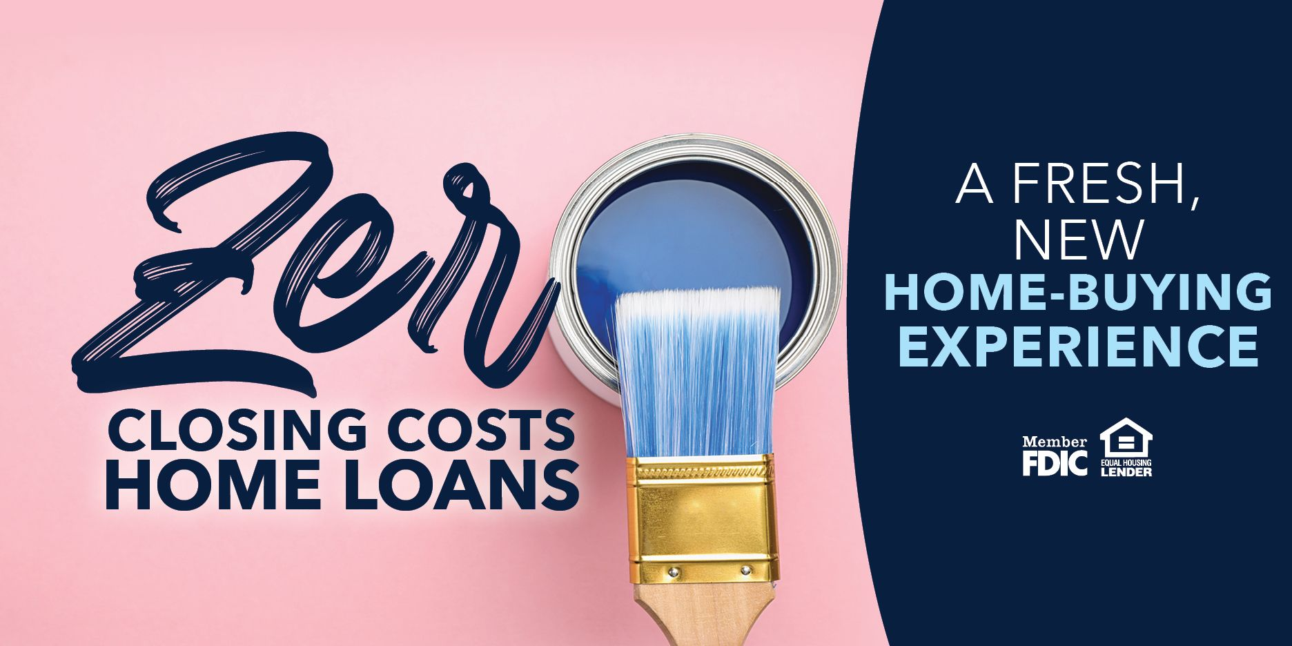 Zero Closing Costs on Home Mortgage - City Bank and Trust Company